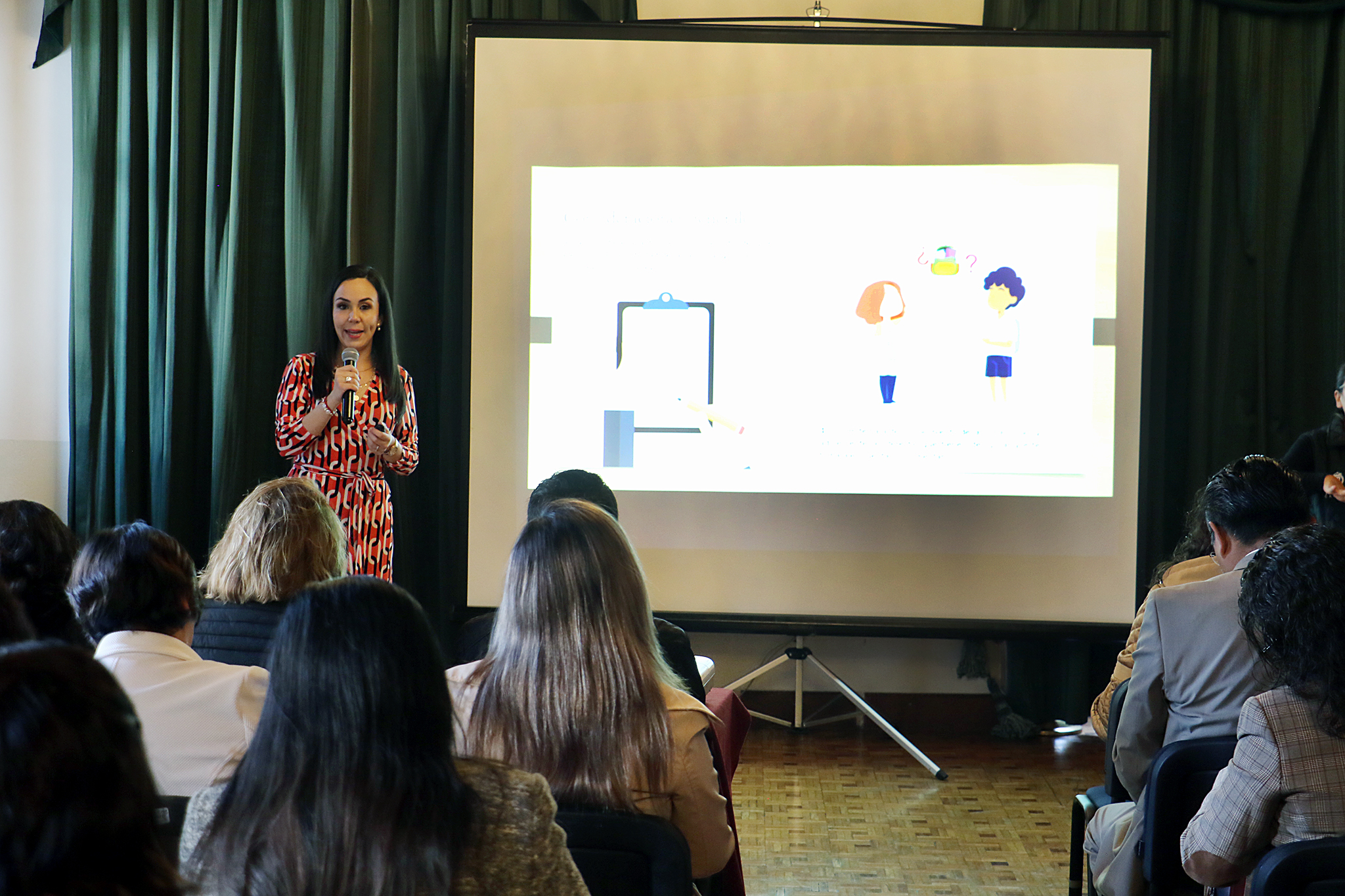 "Imparten primer curso para implementar ""Mochila Segura"" en Toluca"