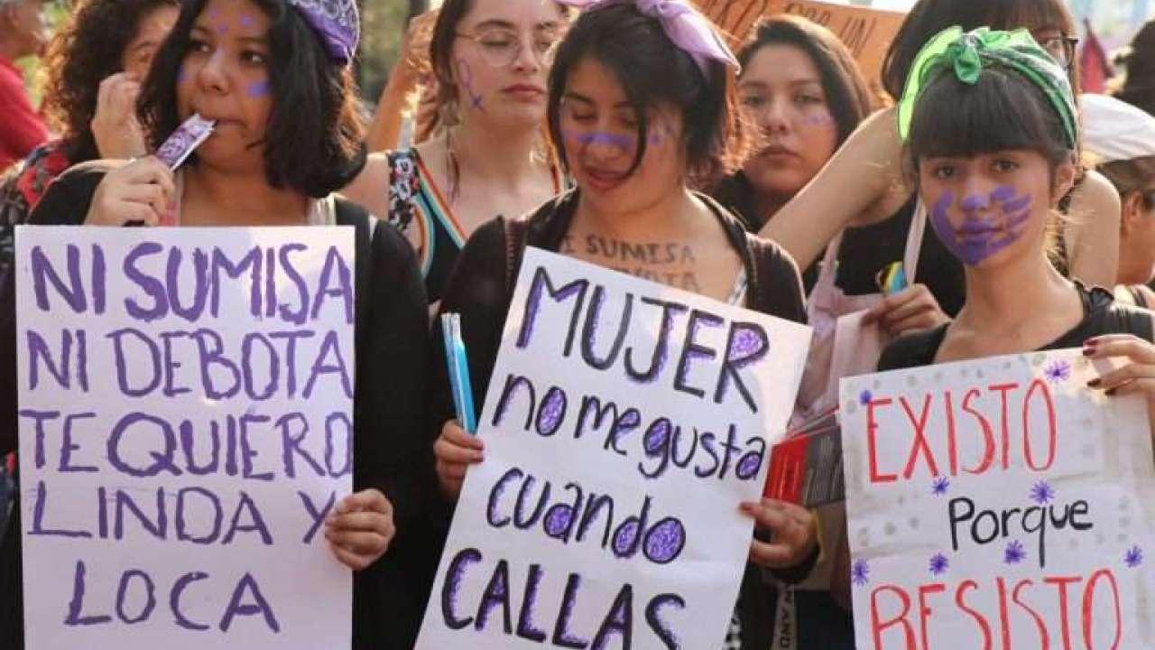 Habrá manifestaciones en todo el país por feminicidio de Ingrid