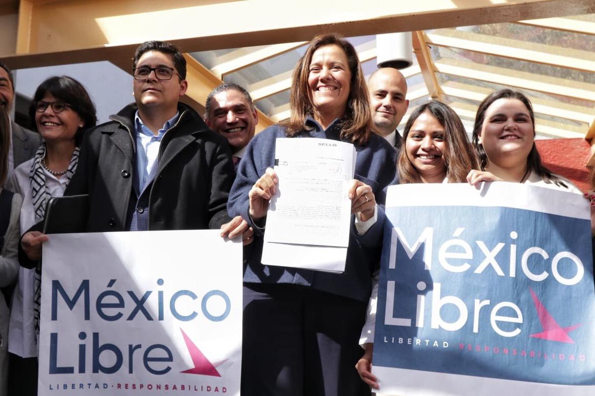 México Libre todavía no es un partido político, aclara Lorenzo Córdova