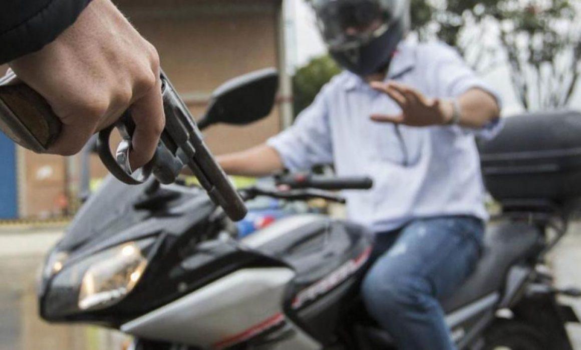 Hasta 25 años de cárcel por robar motocicletas, avala Comisión Legislativa