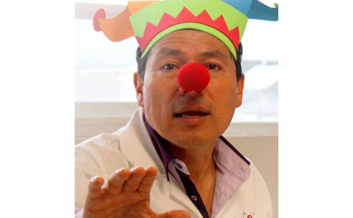 """Asesinan al """"Dr. Cosquillas""""; hacía reír a niños enfermos"""