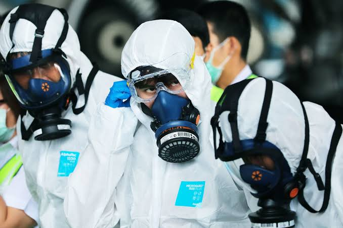 China prohíbe funerales y entierros y ordena la cremación inmediata de los fallecidos por coronavirus
