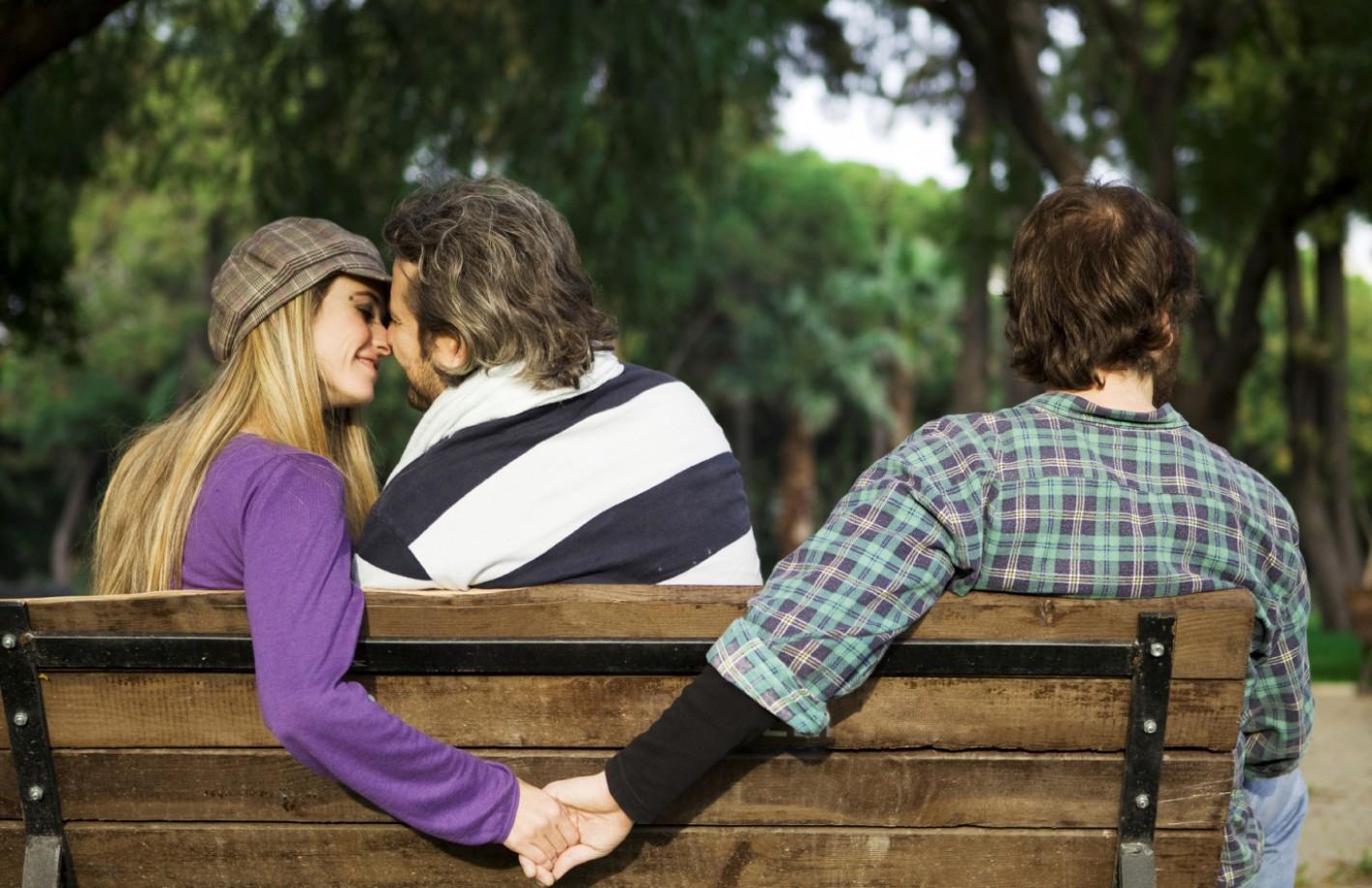 """La mayoría de infieles celebran el """"Día del amante"""" este 13 de Febrero"""