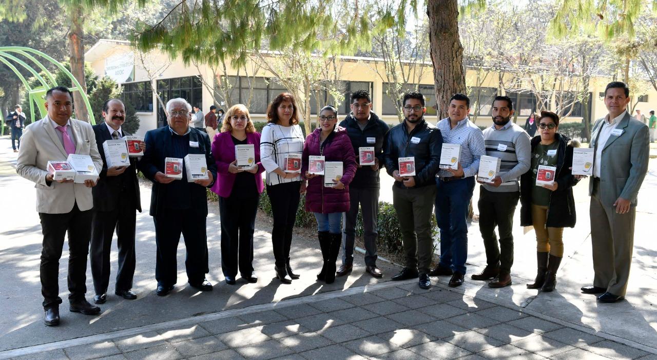 Entrega DIFEM kits de prevención para detectar enfermedades crónico-degenerativas