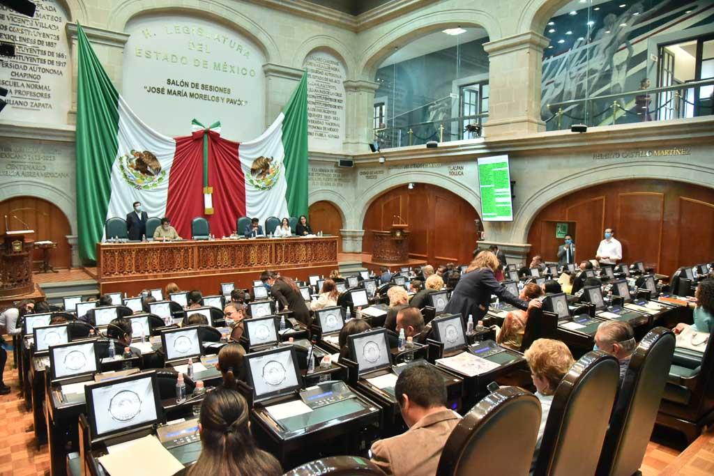 Mantendrán Diputados el Trabajo Legislativo con acciones por COVID-19
