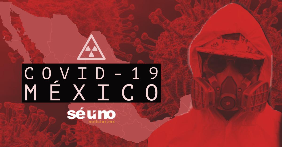 COVID-19 México