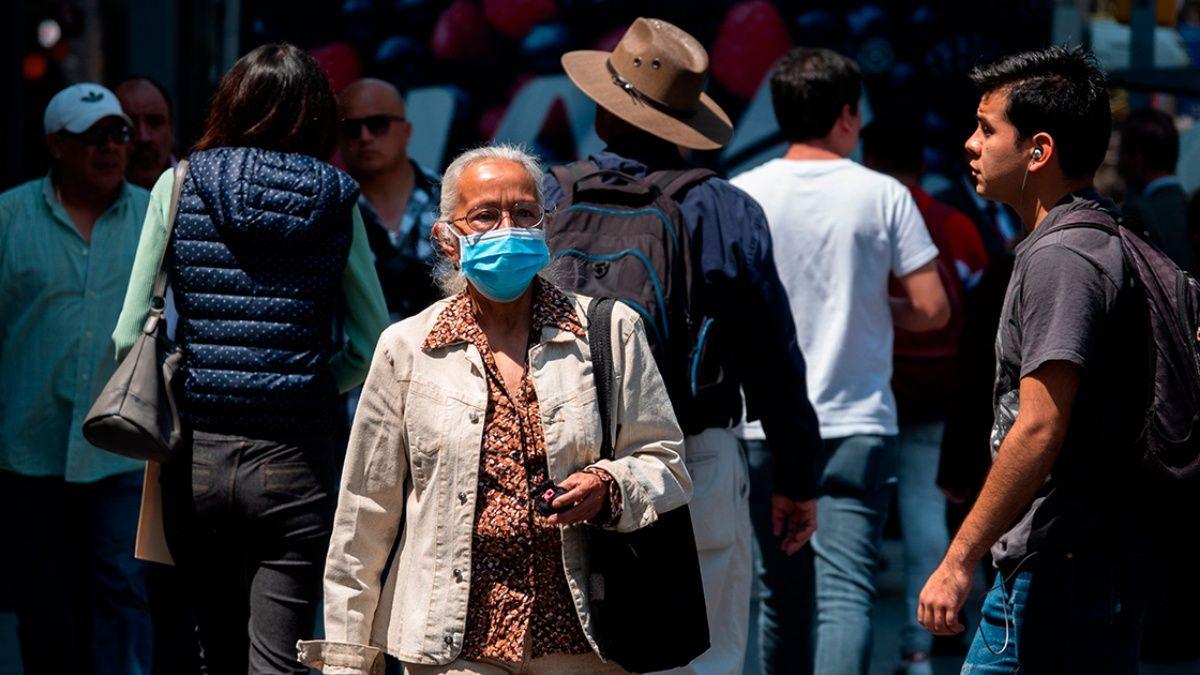 5 municipios del Edomex superan los mil casos de contagios por COVID-19